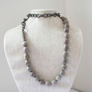 Jewelry - Unique Wrap Necklace